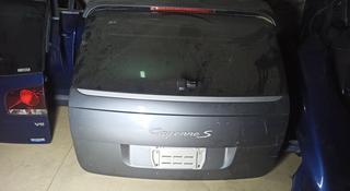 Крышка багажника двери Porsche Cayenne Touareg за 50 000 тг. в Алматы