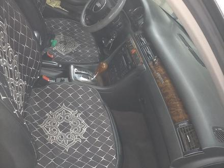 Audi A6 allroad 2001 года за 3 000 000 тг. в Нур-Султан (Астана) – фото 11