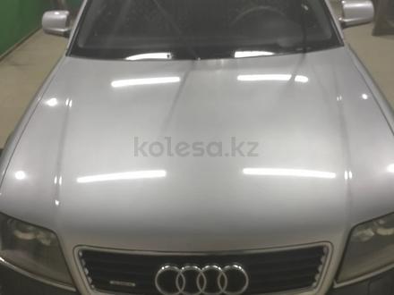 Audi A6 allroad 2001 года за 3 000 000 тг. в Нур-Султан (Астана) – фото 3