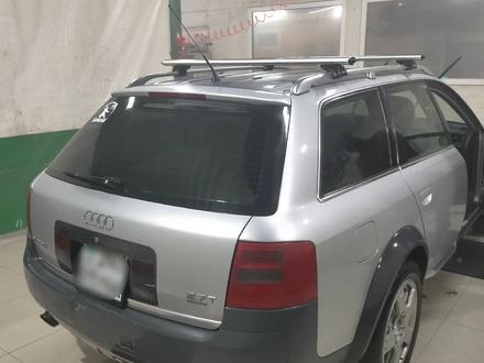 Audi A6 allroad 2001 года за 3 000 000 тг. в Нур-Султан (Астана) – фото 4