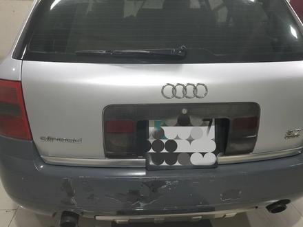 Audi A6 allroad 2001 года за 3 000 000 тг. в Нур-Султан (Астана) – фото 6
