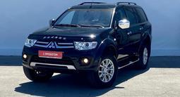 Mitsubishi Pajero Sport 2015 года за 10 700 000 тг. в Актау