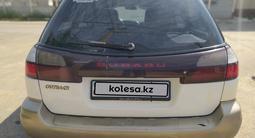 Subaru Outback 2000 года за 3 500 000 тг. в Павлодар – фото 2