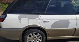 Subaru Outback 2000 года за 3 500 000 тг. в Павлодар – фото 4