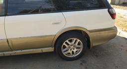 Subaru Outback 2000 года за 3 500 000 тг. в Павлодар – фото 5