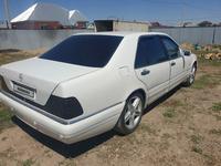 Mercedes-Benz S 500 1996 года за 3 300 000 тг. в Алматы