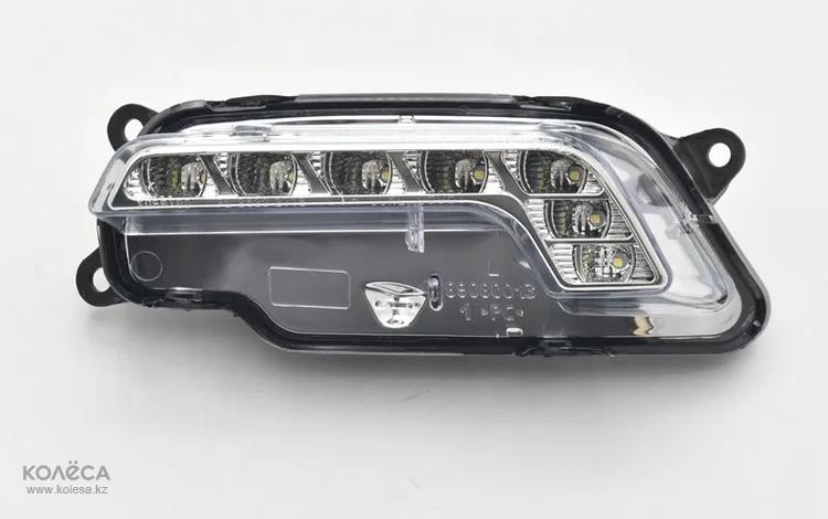 Дхо drl, дневные ходовые огни Mercedes W212 за 29 000 тг. в Алматы