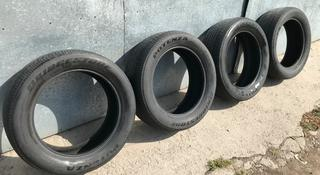 235 55 r18, шины Bridgestone за 65 000 тг. в Алматы
