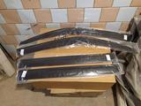 Ветровики Prado 150 (дефлекторы окон) за 12 000 тг. в Алматы