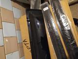 Ветровики Prado 150 (дефлекторы окон) за 12 000 тг. в Алматы – фото 4