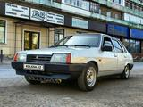 ВАЗ (Lada) 21099 (седан) 2004 года за 1 500 000 тг. в Караганда