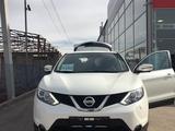 Nissan Qashqai 2014 года за 6 750 000 тг. в Кызылорда