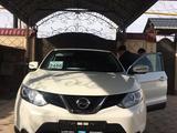 Nissan Qashqai 2014 года за 6 750 000 тг. в Кызылорда – фото 4