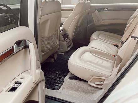 Audi Q7 2007 года за 6 500 000 тг. в Алматы – фото 3