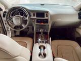Audi Q7 2007 года за 6 500 000 тг. в Алматы – фото 5