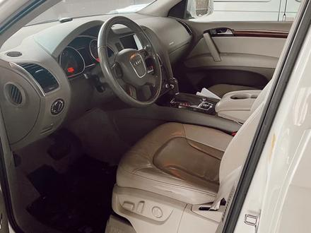 Audi Q7 2007 года за 6 500 000 тг. в Алматы – фото 6
