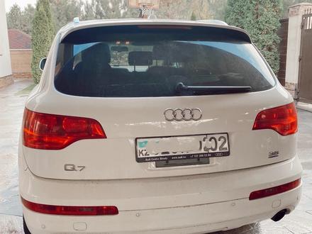 Audi Q7 2007 года за 6 500 000 тг. в Алматы – фото 7