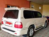 Lexus LX 470 2005 года за 8 800 000 тг. в Алматы – фото 2