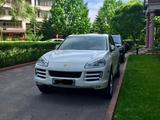 Porsche Cayenne 2009 года за 7 500 000 тг. в Алматы