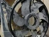 Диффузор радиатора с вентилятором за 12 000 тг. в Экибастуз