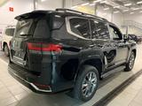 Toyota Land Cruiser 2021 года за 59 000 000 тг. в Караганда – фото 5