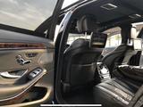 Mercedes-Benz S 500 2013 года за 24 999 999 тг. в Нур-Султан (Астана) – фото 2