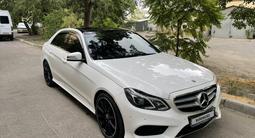 Mercedes-Benz E 300 2014 года за 14 000 000 тг. в Тараз