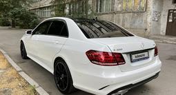 Mercedes-Benz E 300 2014 года за 14 000 000 тг. в Тараз – фото 4