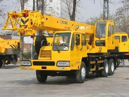 Автокрана xcmg 25 тонн в Алматы