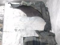 Боковые защиты двигателя на мпв за 9 000 тг. в Караганда