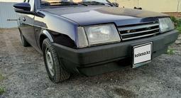 ВАЗ (Lada) 2109 (хэтчбек) 1997 года за 1 200 000 тг. в Костанай