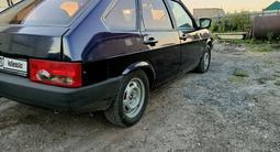 ВАЗ (Lada) 2109 (хэтчбек) 1997 года за 1 200 000 тг. в Костанай – фото 2