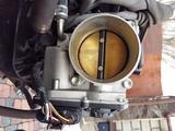 Дроссельная заслонка Camry RX350 es250 es350 rx270 за 8 520 тг. в Алматы – фото 2