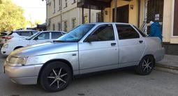 ВАЗ (Lada) 2110 (седан) 2006 года за 900 000 тг. в Уральск – фото 2