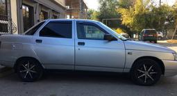ВАЗ (Lada) 2110 (седан) 2006 года за 900 000 тг. в Уральск – фото 3