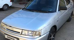ВАЗ (Lada) 2110 (седан) 2006 года за 900 000 тг. в Уральск – фото 4
