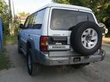 Mitsubishi Pajero 1994 года за 2 200 000 тг. в Талдыкорган – фото 3