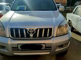 Toyota Land Cruiser Prado 2003 года за 6 000 000 тг. в Усть-Каменогорск