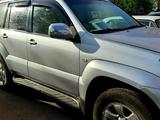 Toyota Land Cruiser Prado 2003 года за 6 000 000 тг. в Усть-Каменогорск – фото 2