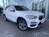 BMW X3 2018 года за 23 500 000 тг. в Алматы – фото 3