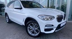 BMW X3 2018 года за 22 500 000 тг. в Алматы – фото 3