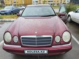 Mercedes-Benz E 230 1997 года за 2 450 000 тг. в Талдыкорган – фото 3