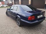 BMW 528 1996 года за 2 400 000 тг. в Талдыкорган