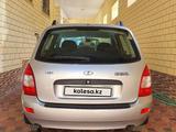 ВАЗ (Lada) 1117 (универсал) 2012 года за 1 900 000 тг. в Шымкент – фото 2