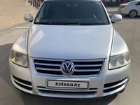 Volkswagen Touareg 2004 года за 3 400 000 тг. в Алматы