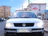 Volkswagen Passat 1997 года за 1 499 990 тг. в Актау