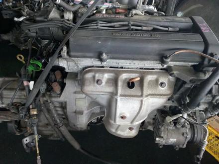 Двигатель на Хонда Степвагон b20b 1996-2001 год за 300 000 тг. в Алматы