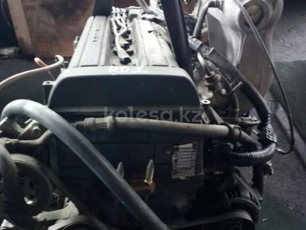 Двигатель на Хонда Степвагон b20b 1996-2001 год за 300 000 тг. в Алматы – фото 2