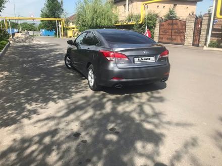 Hyundai i40 2014 года за 6 200 000 тг. в Алматы – фото 3
