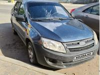 ВАЗ (Lada) Granta 2190 (седан) 2014 года за 1 600 000 тг. в Костанай